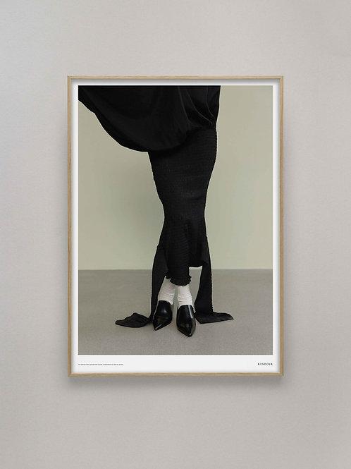 Body Language, Kinfolk x Alium, 50cm x 70cm