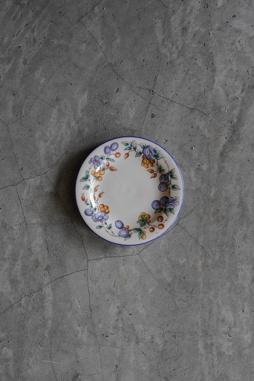 Vintage Royal Dulton Small Plate Set (Set of 3)