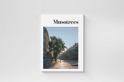 Musotrees Volume8