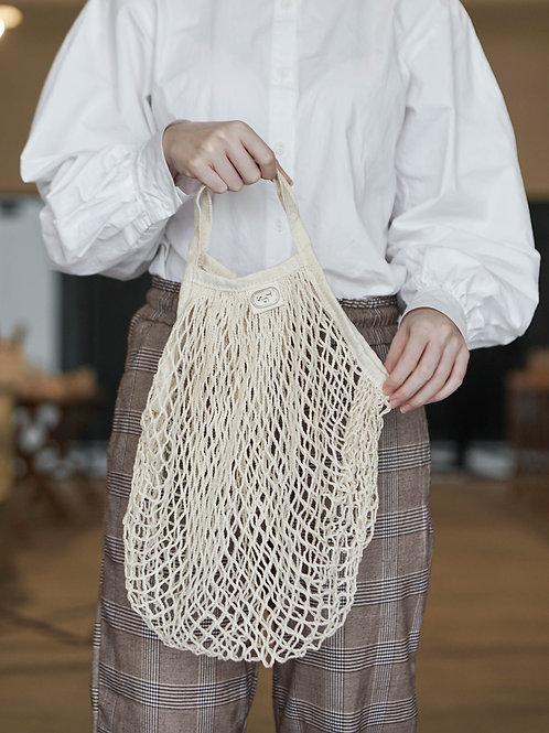 TGS Reusable Cotton Net Bag