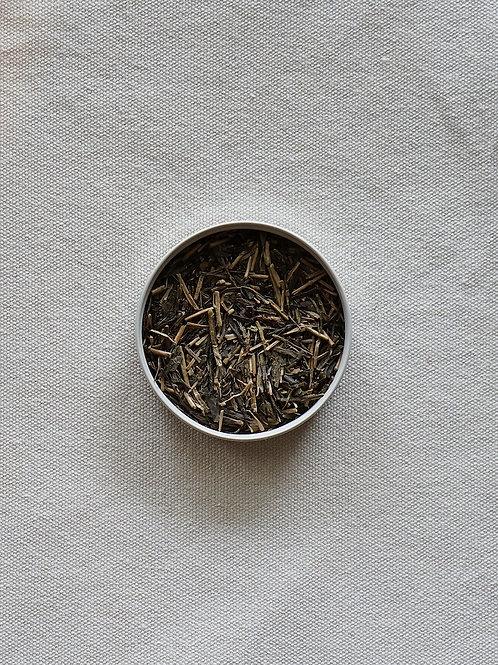 Choju Hojicha Loose Tea Leaves