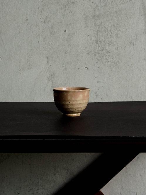 Vintage Shigaraki Small Bowl