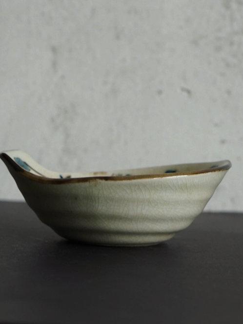 Vintage Sakura Bowl