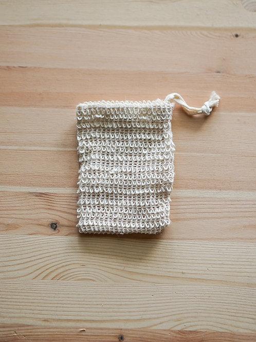 Cotton Soap Net