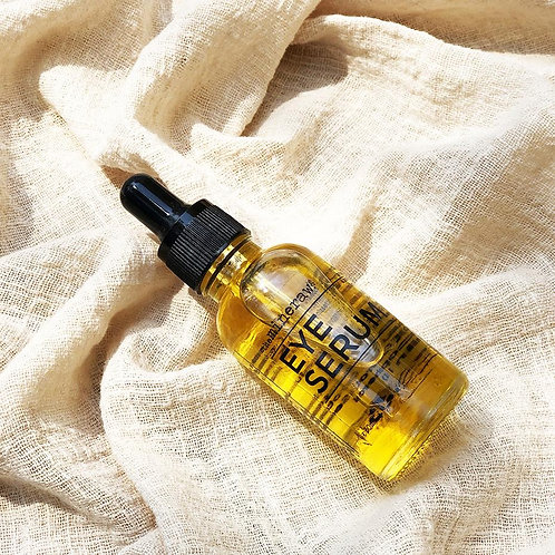 The Mineraw Glow Serum Face Oil