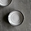 Thumbnail: Vintage Wedgwood Small Plate with silver lining( Set of 2)