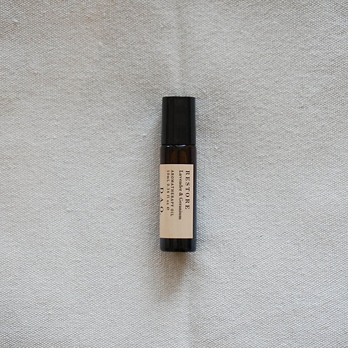 Restore- Aromatherapy Roll On