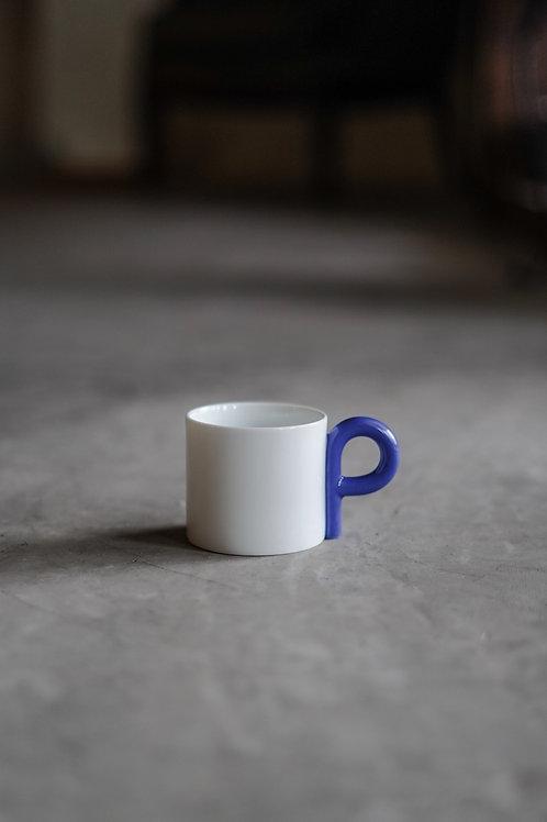 Espresso Cup by Hakusan Porcelain Japan