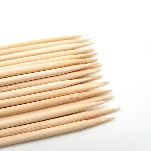 bamboo tooth pick x  200