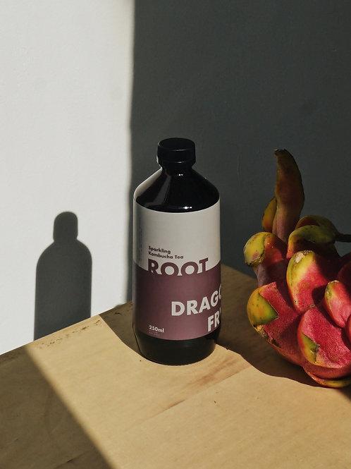 Dragonfruit Kombucha