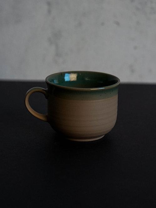 Shiragaki Coffee Cup