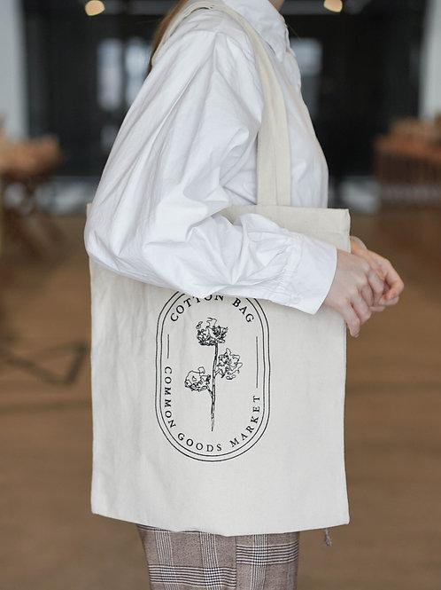 TGS Cotton Tote  Bag