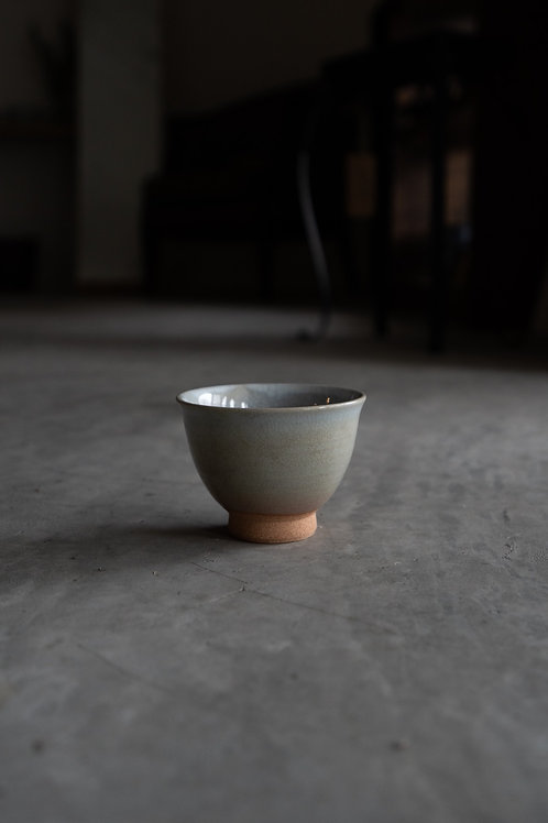 Vintage Ceramic Tea Cup 110007