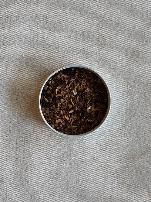 Apple Cinnamon Loose Tea Leaves
