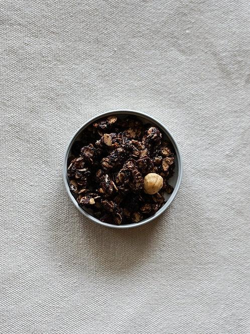 Amazing Graze Hazelnut Blackforest Granola