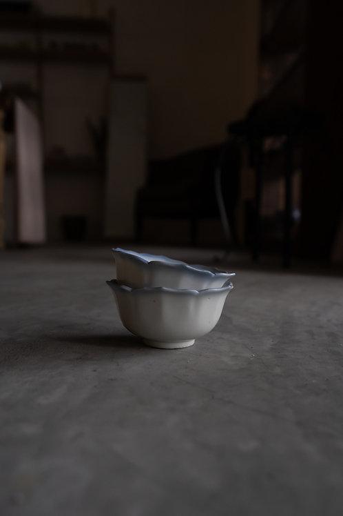 Blue White Ceramic Bowl Set 110004
