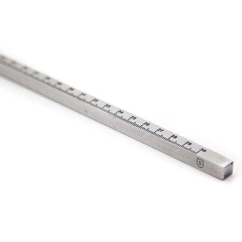 Aluminium Measuring Rod