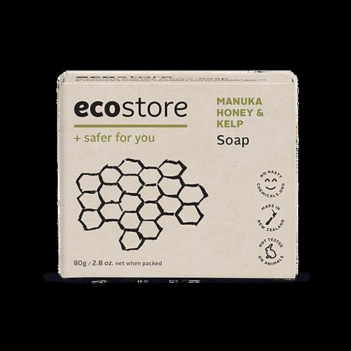 Ecostore Boxed Manuka Honey & Kelp Soap