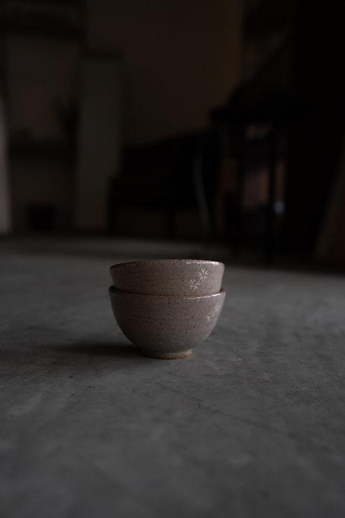 Vintage Minoyaki Cup Set 110021