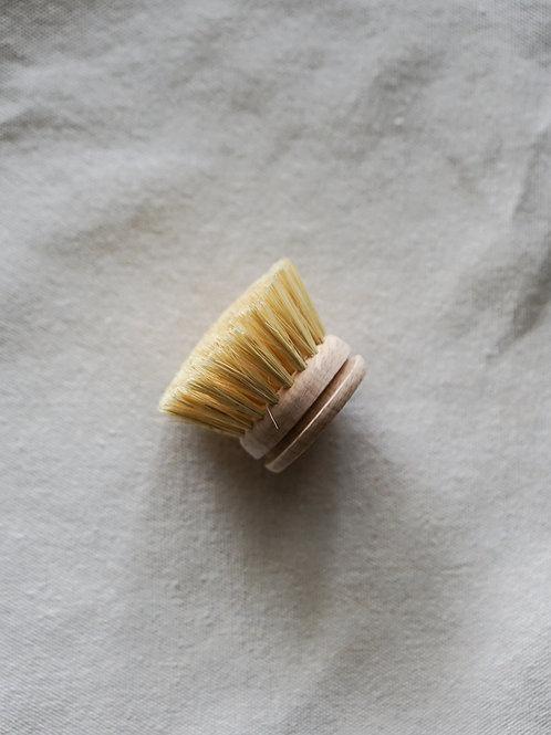 Wooden Veggie Brush