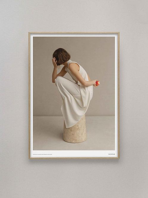 Podium, Kinfolk X Alium, 50cm x 70cm