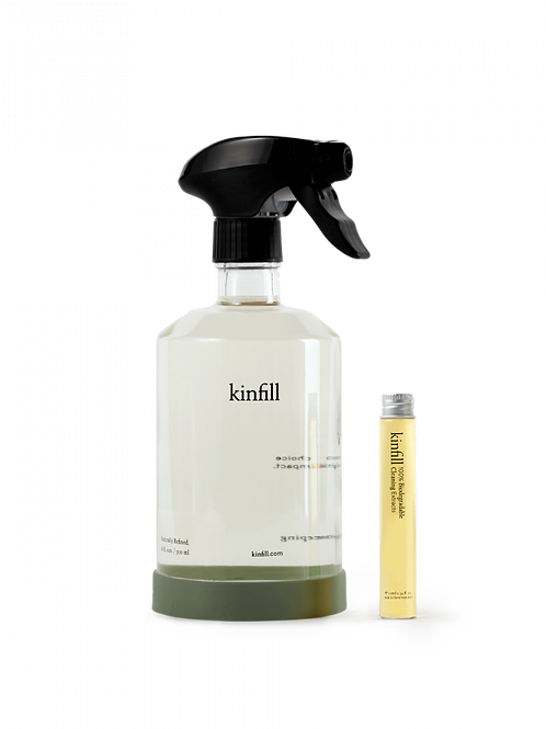 Kinfill Multi Surface  Cleaner