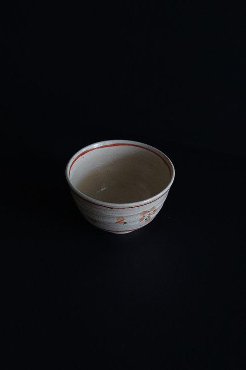 Hand printed Ceramic Bowl