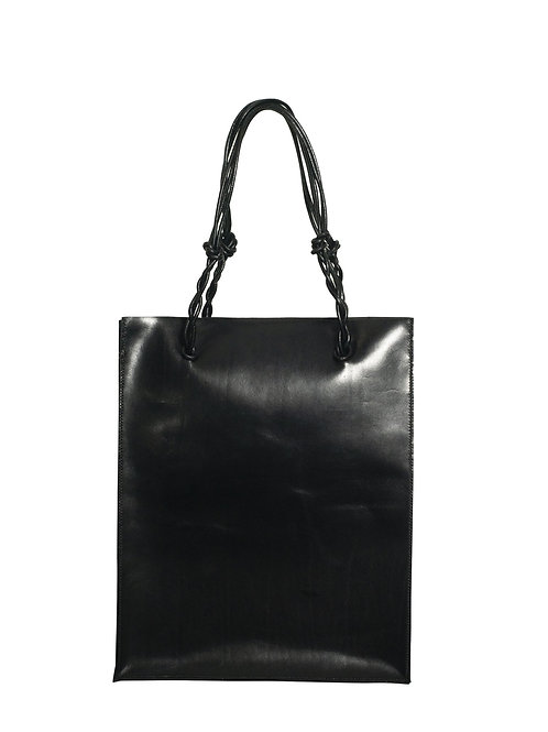 Saint Graal Twisted Tote Bag