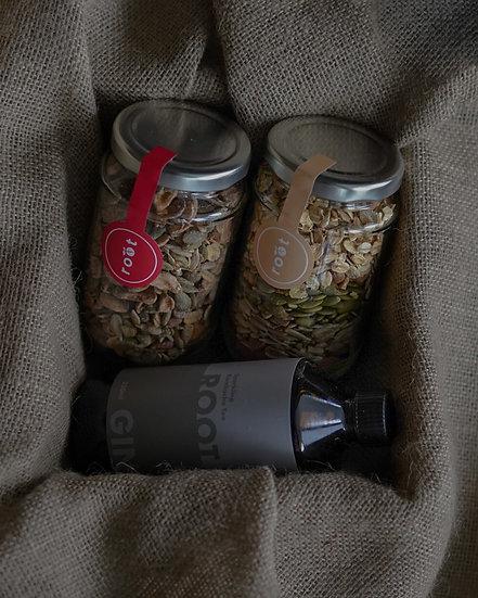 Kombucha Gift Box