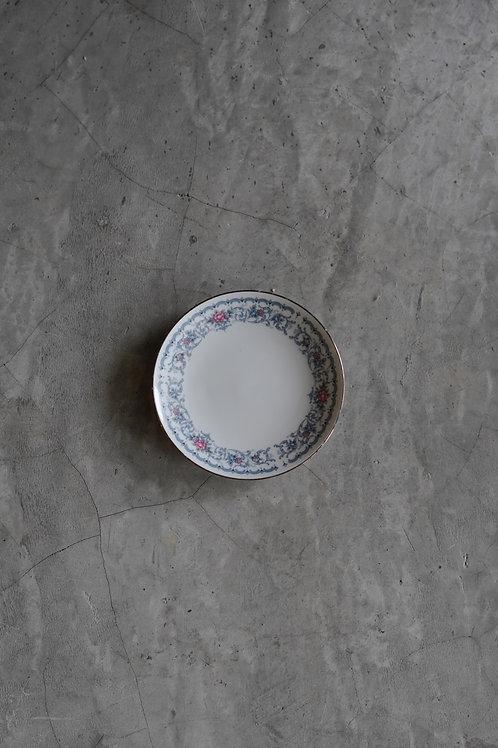 Vintage Noritake Small Plate Set