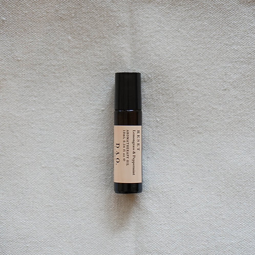 Reset- Aromatherapy Roll On