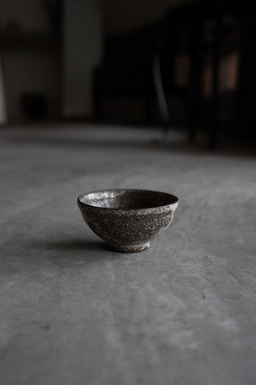 Vintage Minoyaki Glazed Cup 110023