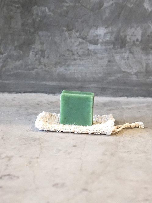 Organic Facial Soap Bar