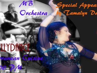 Zamani World Dance