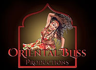 Oriental Bliss Productions for bellydance events in Seattle