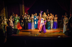 Oriental-Bliss-Gala Show 2015 Sadie
