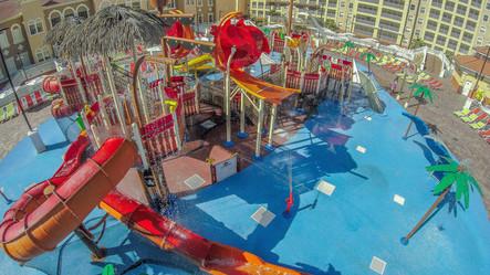 Resort Water Park