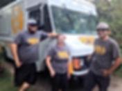 Van, Holly, & Ty