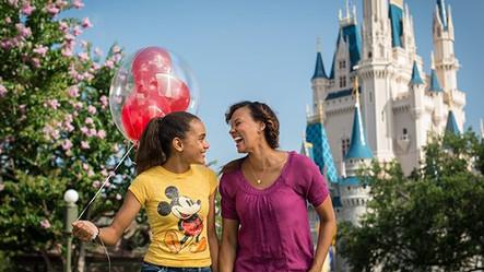 Resort Disney