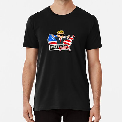 The Official WSB USA Edition Tee