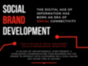social brand development, digital brand mangement, digital marketing, social engagement, business technology