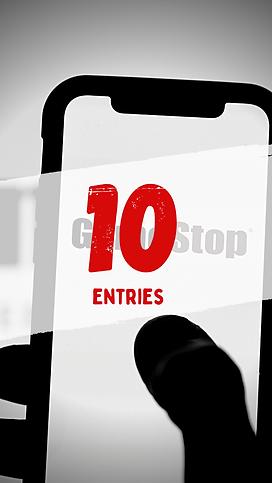 10 Entries