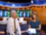 Feature on Fox TV News
