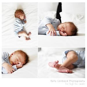 Little Luke Ebell