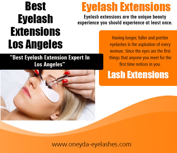 Los Angeles Cheap Eyelash Extensions