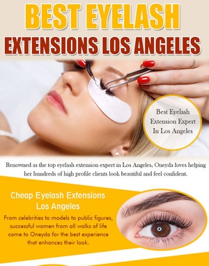 All You To Need To Know About Eyelashes
