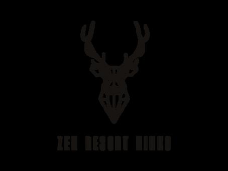 この度『 GUESTHOUSE CAFE/BAR ZEN 』が『 ZEN RESORT NIKKO』として改名させて頂くことになりました。