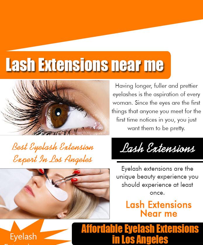 Eyelash Extensions Salons In Los Angeles Oneyda Eyelashes Eyelash