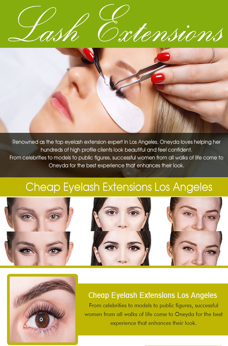 Why Beauticians Need To Undergo Eyelash Extension Near Me Training
