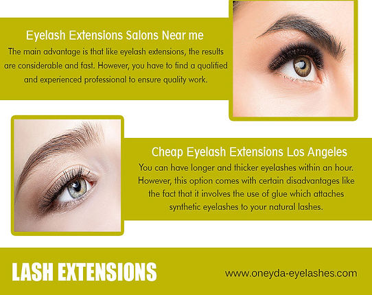 3a19be81d06 Best Eyelash Extensions Los Angeles | Eyelash Extensions Salons in ...